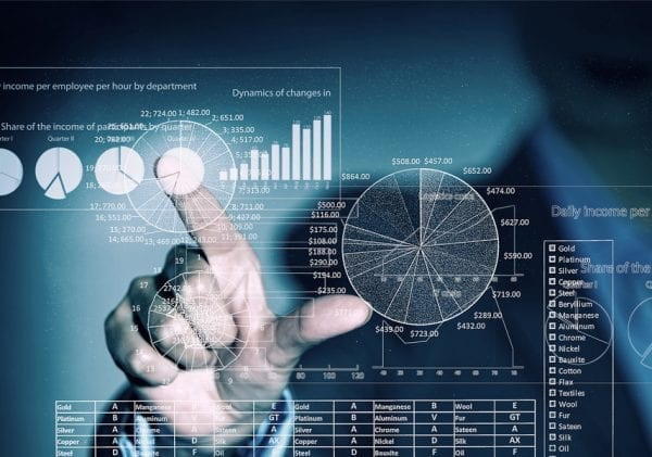 Data Driven Design e oportunidades de negócios